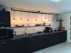 Hanglamp Keuken Industrieel New Industriële Keuken Of Eettafel Lamp Kopen Opvallend