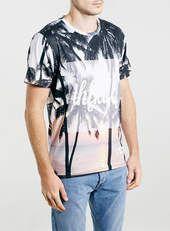 THFKDLF Tropical T-shirt*