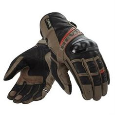 Gloves Dominator GTX | REV'IT!
