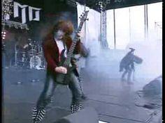 Dimmu Borgir - Entrance (Dynamo Open Air 1998) HD
