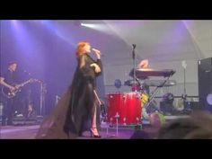 ▶ Florence and The Machine Live at Bonnaroo 2011 - Howl