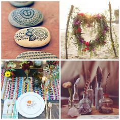 bohemian chic wedding decoration These nenni gardens are only walked against these lawns then the grounds taking domestic games, nonetheless . Bohemian Chic Weddings, Boho Wedding, Wedding Decorations, Table Decorations, Equestrian Outfits, Beautiful Pictures, Hangars, Diy, Terrains