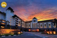 Johor 5* Pulai Springs Resort
