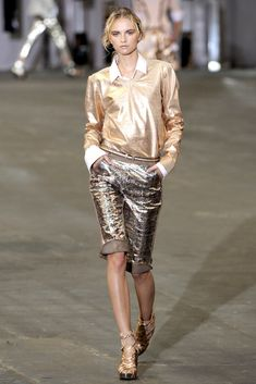 Diesel Black Gold Spring 2012 Ready-to-Wear Collection Photos - Vogue