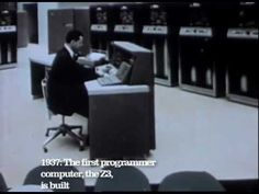 Today in Media History: The Internet began with a crash on October 29, 1969 | Poynter.