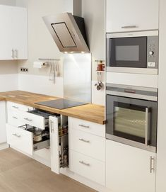 Best Of Facade Cuisine Ikea Metod Small Kitchen Cabinets, Kitchen Layout, New Kitchen, Kitchen Decor, Cuisines Design, Interior Design Kitchen, Home Kitchens, Kitchen Remodel, Sweet Home