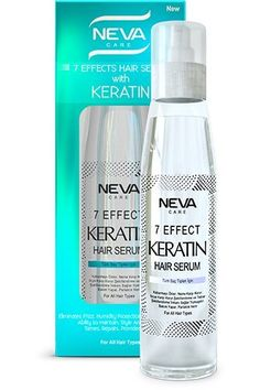 Neva Care 7 Effects Keratin Serum Beauty