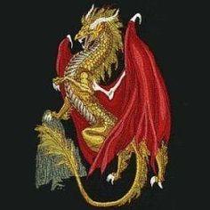 Dragon Singles
