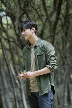 Lee Min-ho (이민호) - Picture @ HanCinema :: The Korean Movie and Drama Database Korean Celebrities, Cute Celebrities, Korean Actors, Korean Guys, Korean Dramas, Asian Actors, Jung So Min, Lee Min Ho Kiss, Lee Min Ho Faith
