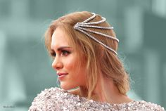 15 Red Carpet Hair Styles That Could Totally Be Bridal #weddinghair