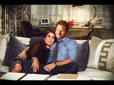 Prince Harry's Girlfriend Meghan Markle 'Has Very Much Been Accepted' Into the Royal Family - YouTube