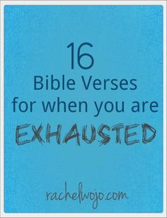 Isn't it wonderful to think that God never gets tired? 16 faith Bible verses when you are exhausted. Scripture of spiritual encouragement and inspiration. Bible Scriptures, Bible Quotes, Me Quotes, Strong Quotes, Faith Quotes, Great Quotes, Quotes To Live By, Inspirational Quotes, Motivational