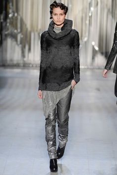 Kimberly Ovitz Fall 2013 Ready-to-Wear Collection Slideshow on Style.com