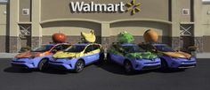 Walmart expands its grocery delivery business powered by Uber