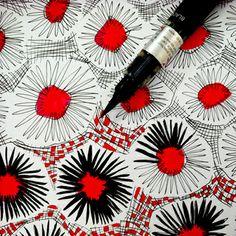 print & pattern: NEW WORK - suzie_Q