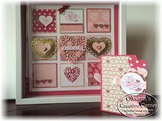 http://stampwithoksana.blogspot.com/2016/01/januarybloghop.html Stampin up Valentines day sampler.