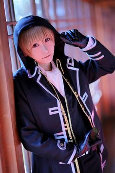 MayuShie(まゆしい) Sougo Okita Cosplay Photo - Cure WorldCosplay