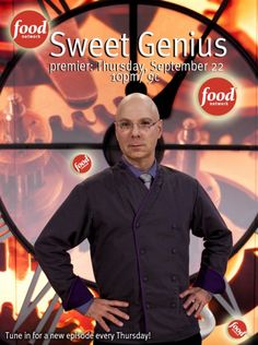 Are you a sweet genius??