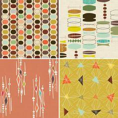 Coasters by Jenn Ski