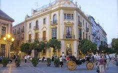 Five Things to do in Seville, Spain with Kids