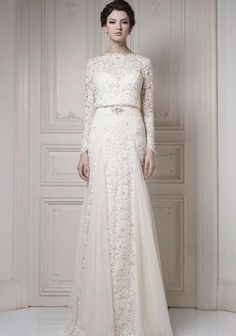 ersa-wedding-dress-lace-long-sleeves-white-ivory-vintage-style-1920s-20s-sheath