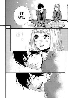 Manga Orange Capítulo 22 Página 11