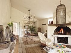 Amazing... especially love the fireplace.