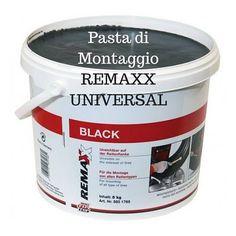 La Pasta di Montaggio REMAXX UNIVERSAL è l'unico prodotto destinato al montaggio/smontaggio approvata direttamente dalle Case Costruttrici MERCEDES-BENZ (x camion) e PORSCHE (x vettura). Remaxx Universal rende il montaggio/smontaggio semplice, rapido e accurato per tutti i tipi di combinazioni ruote/cerchioni attuali. Neutra, non danneggia chimicamente gomma e metallo. Aumenta l'adesione tra ruote e cerchioni evitando lo slittamento. Rapida essiccazione ☺ #RemaTipTopItalia #gommisti…