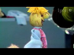 How to make puppets by Jim Henson