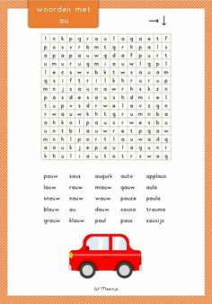 Word Search, Letters, School, Letter, Lettering, Calligraphy