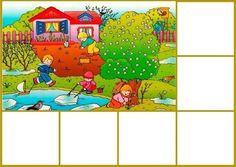 The Seasons Activities Seasons Activities, Preschool Activities, Math For Kids, Malm, Fun Crafts, Coloring Pages, Kindergarten, Homeschool, Kids Rugs