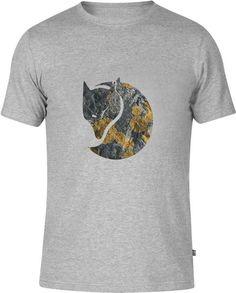Rock Logo T-Shirt
