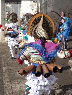 Folklore, Festivals, Theater, Ethnic, Masks, Traveling, Costumes, Popular, Lifestyle