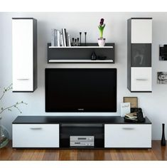 Waw new szekrénysor Flat Screen, Tvs, House Design, Furniture, Home, Blood Plasma, House, Ad Home, Flatscreen
