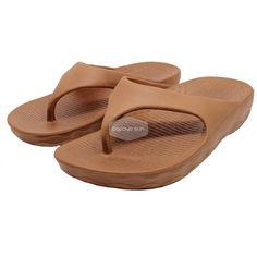 cadd4d9612cb Thong Brown Pali Hawaii Jesus Sandals
