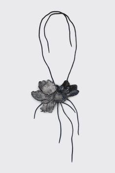 Necklace    Nanna Melland