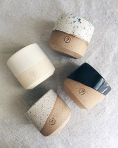 small planters | erica tuomi | willowvane