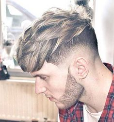 15 New Layered Hairstyles for Men | Mens Hairstyles 2014