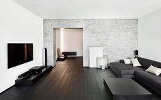 Estilo minimalista - Decofilia.com