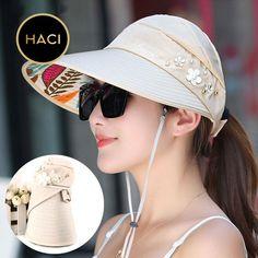 Haci Sun Hat Blending Uv Protection Travel Hat d22f1dbc6d08