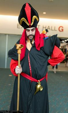Adult Jafar Ideas for wayneu0027s halloween costume. | Costumes | Pinterest | Halloween costumes Costumes and Jafar costume  sc 1 st  Pinterest & Adult Jafar Ideas for wayneu0027s halloween costume. | Costumes ...