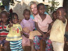 Volunteer Abroad Kenya - Orphanage, Teaching, Medical, HIV Awareness Programs https://www.abroaderview.org