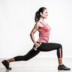 Home Bodyweight Workout