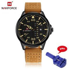 $17.99 (Buy here: https://alitems.com/g/1e8d114494ebda23ff8b16525dc3e8/?i=5&ulp=https%3A%2F%2Fwww.aliexpress.com%2Fitem%2FTop-Brand-Luxury-NAVIFORCE-Mens-Watch-Fashion-Sport-Watches-Men-Quartz-Date-Clock-Male-Leather-Strap%2F32680873765.html ) Top Brand L
