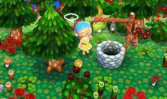 get them bells New Leaf, Mocha, Animal Crossing, Christmas Ornaments, Holiday Decor, Image, Inspiration, Animals, Acnl Paths