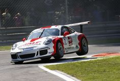 Porsche Mobil 1 Supercup Monza 2015