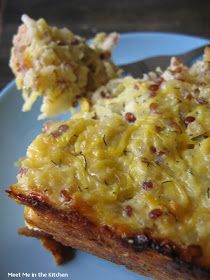 Spaghetti Squash and Quinoa Bake
