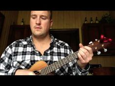 The Prettiest Ukulele Song in the World (Tutorial) - YouTube