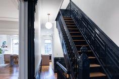 Macon Street Townhouse | Jane Kim Design | Archinect