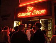 Coventry Street   (The Comedy Store London)